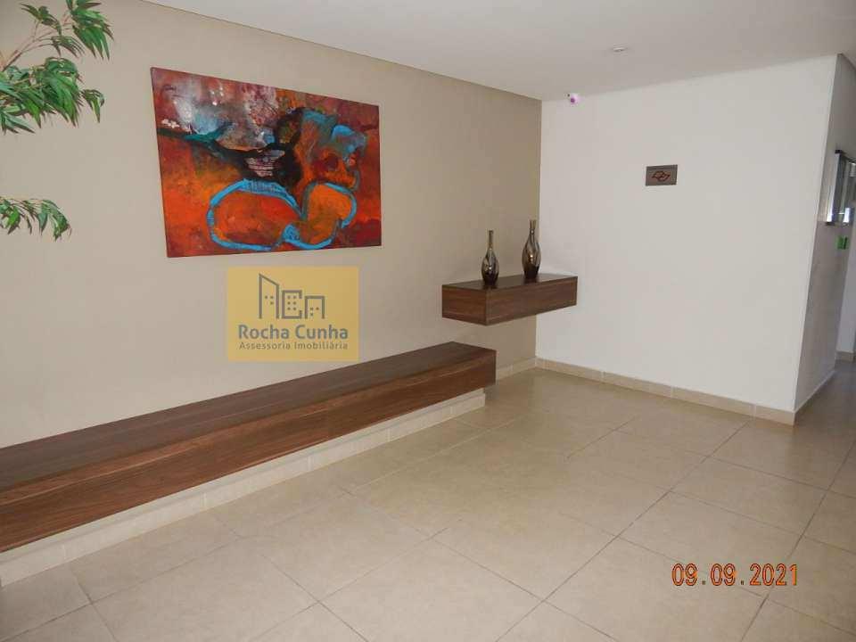 Apartamento 1 quarto para alugar São Paulo,SP - R$ 2.450 - LOCACAO13 - 10
