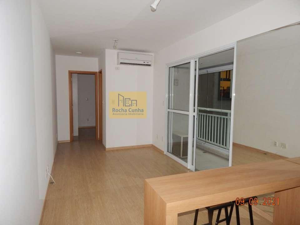 Apartamento 1 quarto para alugar São Paulo,SP - R$ 2.450 - LOCACAO23 - 1