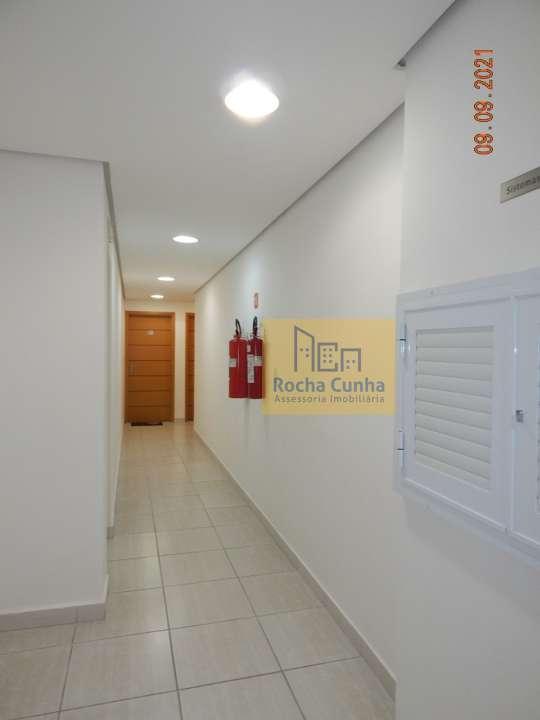 Apartamento 1 quarto para alugar São Paulo,SP - R$ 2.450 - LOCACAO23 - 3