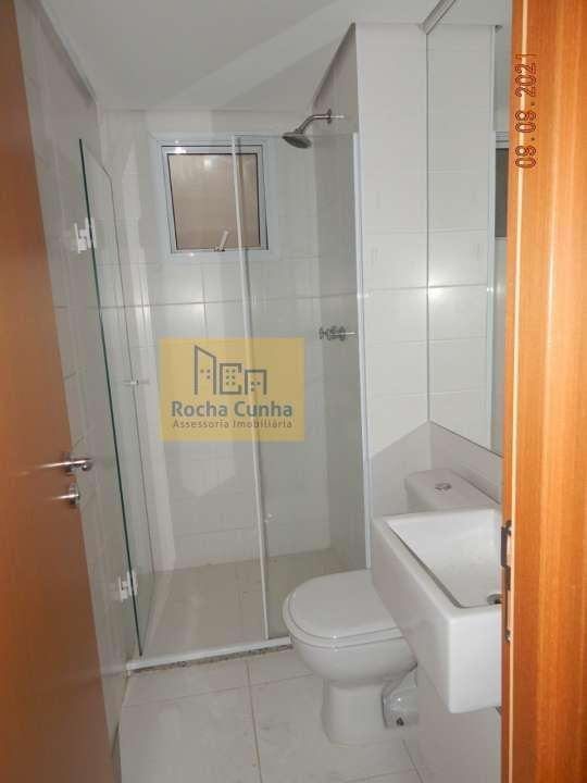 Apartamento 1 quarto para alugar São Paulo,SP - R$ 2.450 - LOCACAO23 - 5