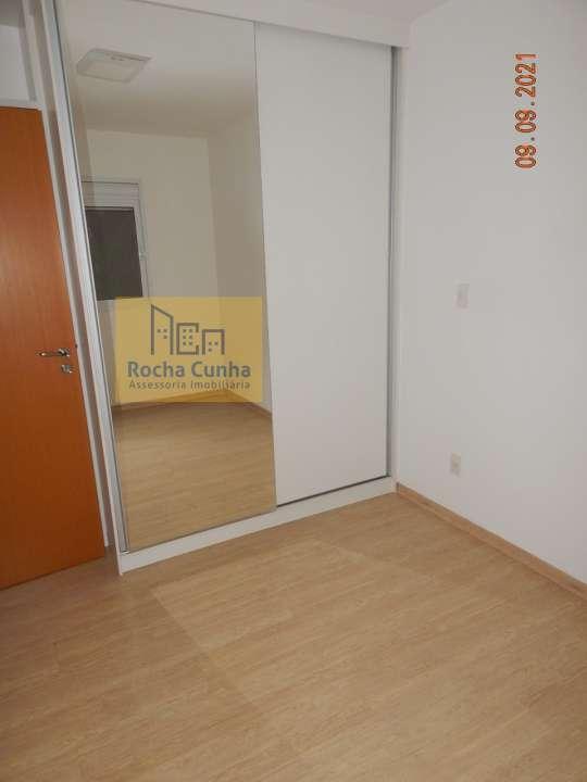 Apartamento 1 quarto para alugar São Paulo,SP - R$ 2.450 - LOCACAO23 - 6