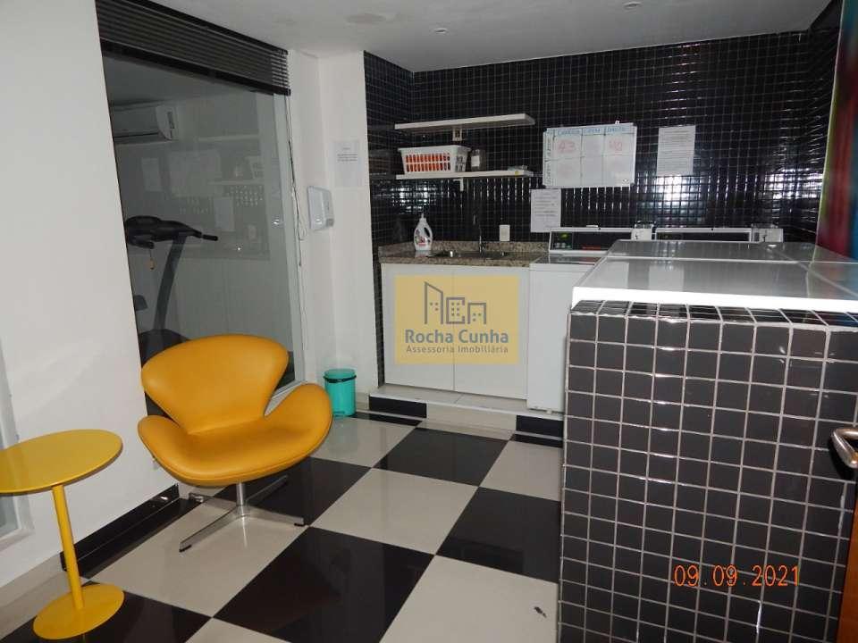 Apartamento 1 quarto para alugar São Paulo,SP - R$ 2.450 - LOCACAO23 - 8