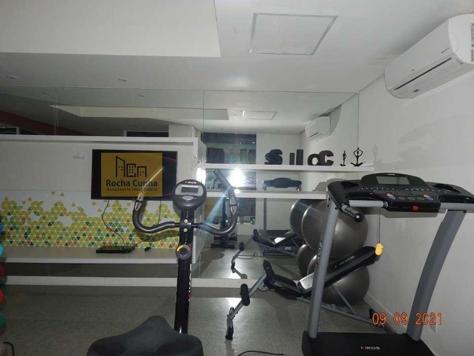 Apartamento 1 quarto para alugar São Paulo,SP - R$ 2.450 - LOCACAO23 - 9