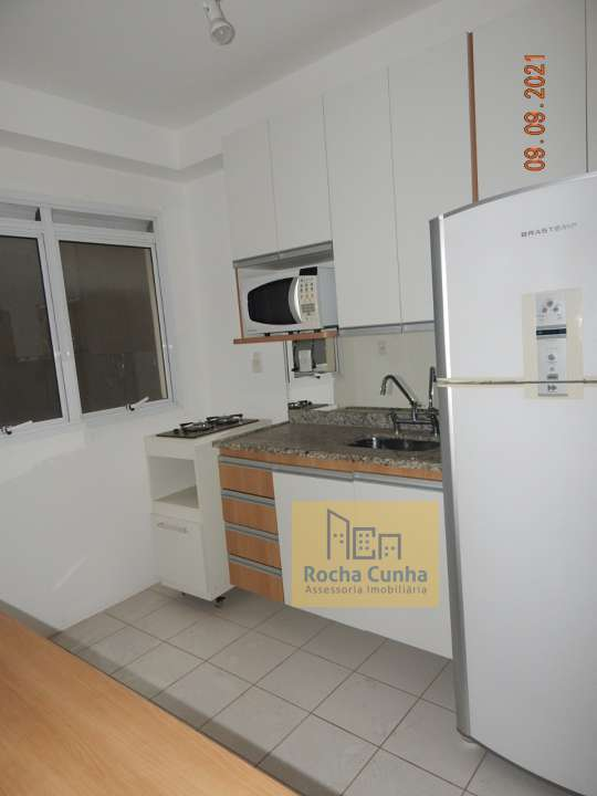Apartamento 1 quarto para alugar São Paulo,SP - R$ 2.450 - LOCACAO23 - 10