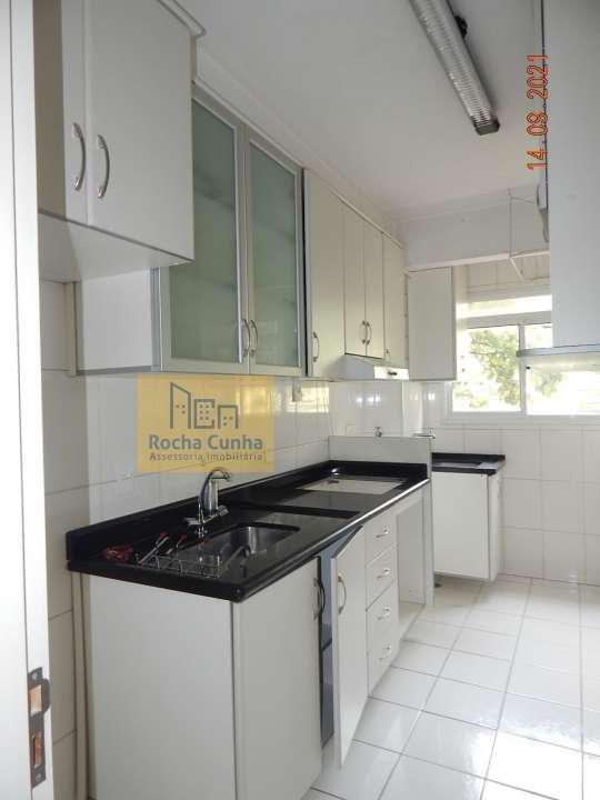 Apartamento 2 quartos para alugar São Paulo,SP - R$ 1.600 - LOCACAO9871 - 1