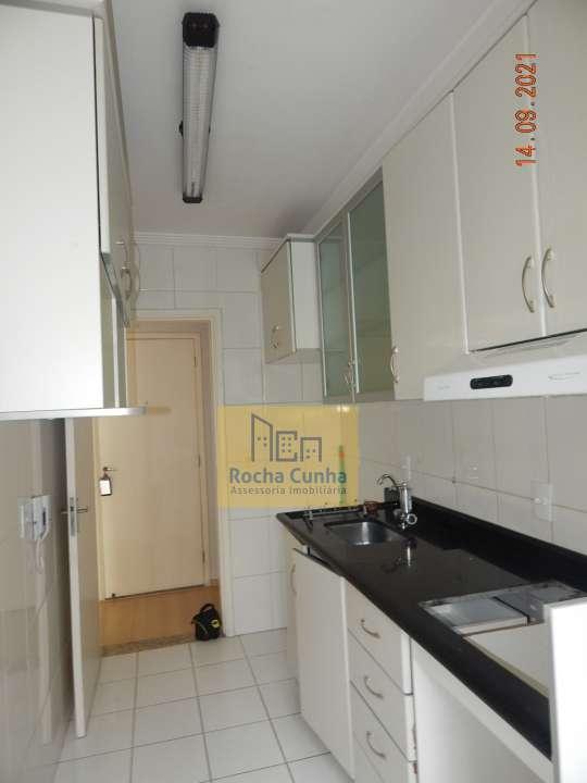 Apartamento 2 quartos para alugar São Paulo,SP - R$ 1.600 - LOCACAO9871 - 2