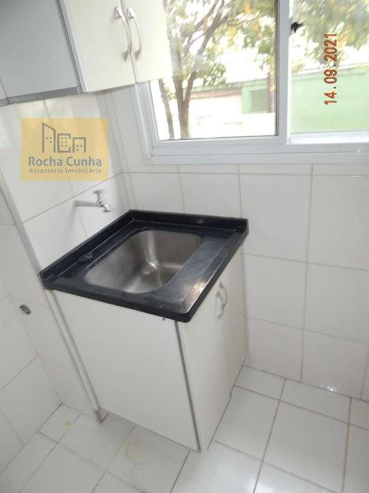 Apartamento 2 quartos para alugar São Paulo,SP - R$ 1.600 - LOCACAO9871 - 3