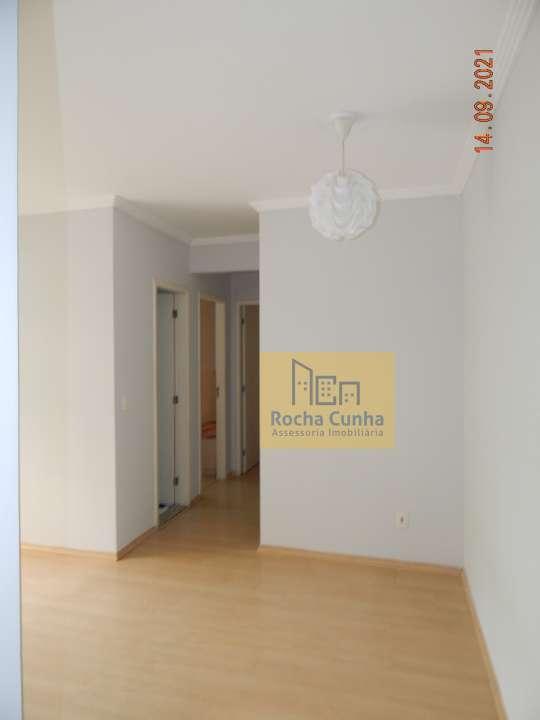 Apartamento 2 quartos para alugar São Paulo,SP - R$ 1.600 - LOCACAO9871 - 5