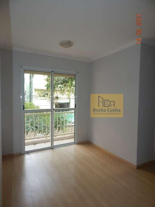 Apartamento 2 quartos para alugar São Paulo,SP - R$ 1.600 - LOCACAO9871 - 7