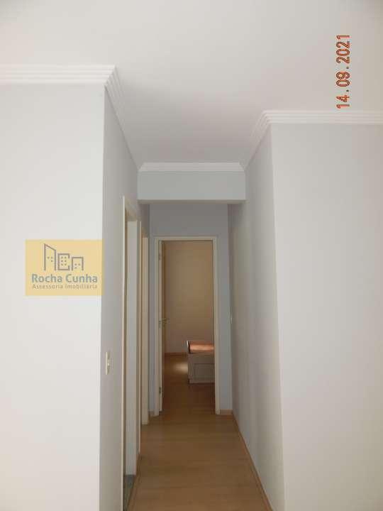 Apartamento 2 quartos para alugar São Paulo,SP - R$ 1.600 - LOCACAO9871 - 9