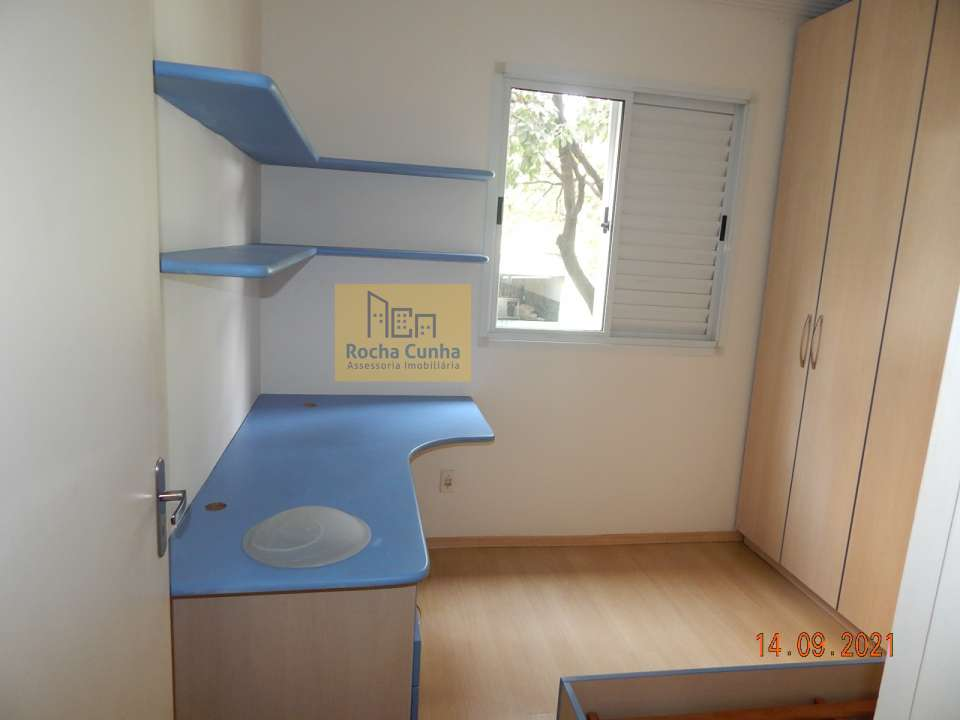 Apartamento 2 quartos para alugar São Paulo,SP - R$ 1.600 - LOCACAO9871 - 11