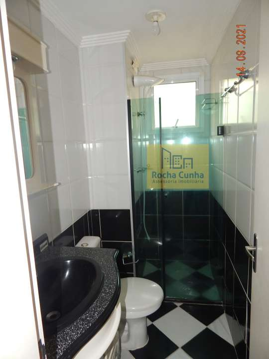 Apartamento 2 quartos para alugar São Paulo,SP - R$ 1.600 - LOCACAO9871 - 12
