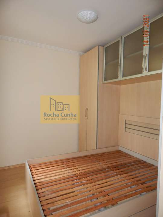 Apartamento 2 quartos para alugar São Paulo,SP - R$ 1.600 - LOCACAO9871 - 13