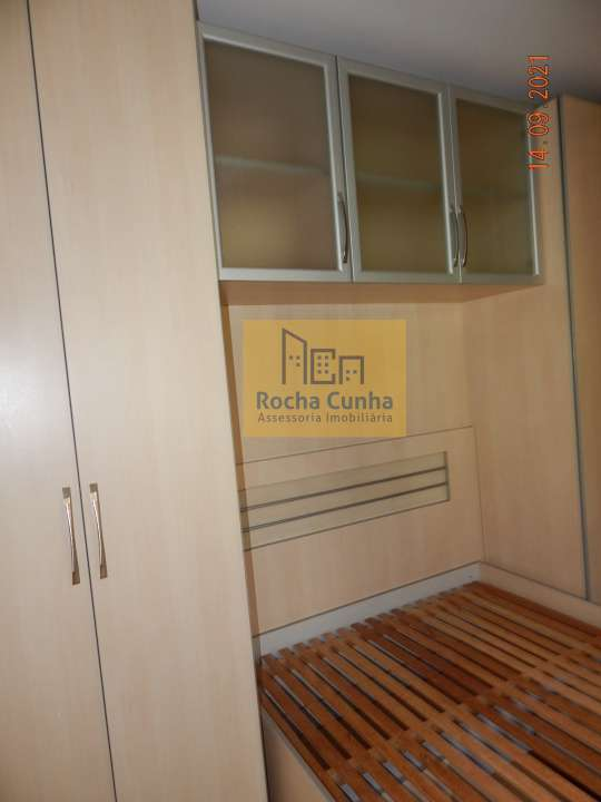 Apartamento 2 quartos para alugar São Paulo,SP - R$ 1.600 - LOCACAO9871 - 16