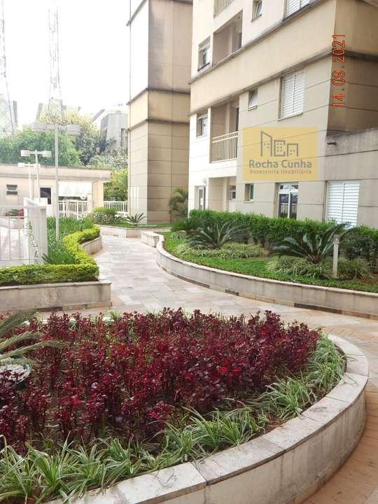 Apartamento 2 quartos para alugar São Paulo,SP - R$ 1.600 - LOCACAO9871 - 18