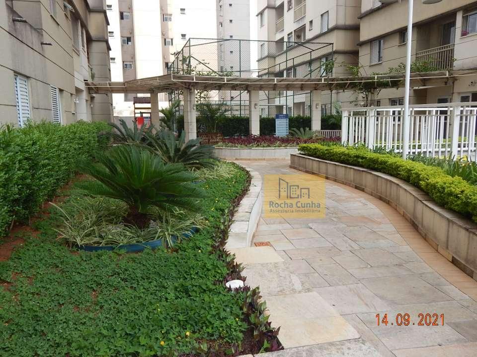 Apartamento 2 quartos para alugar São Paulo,SP - R$ 1.600 - LOCACAO9871 - 21