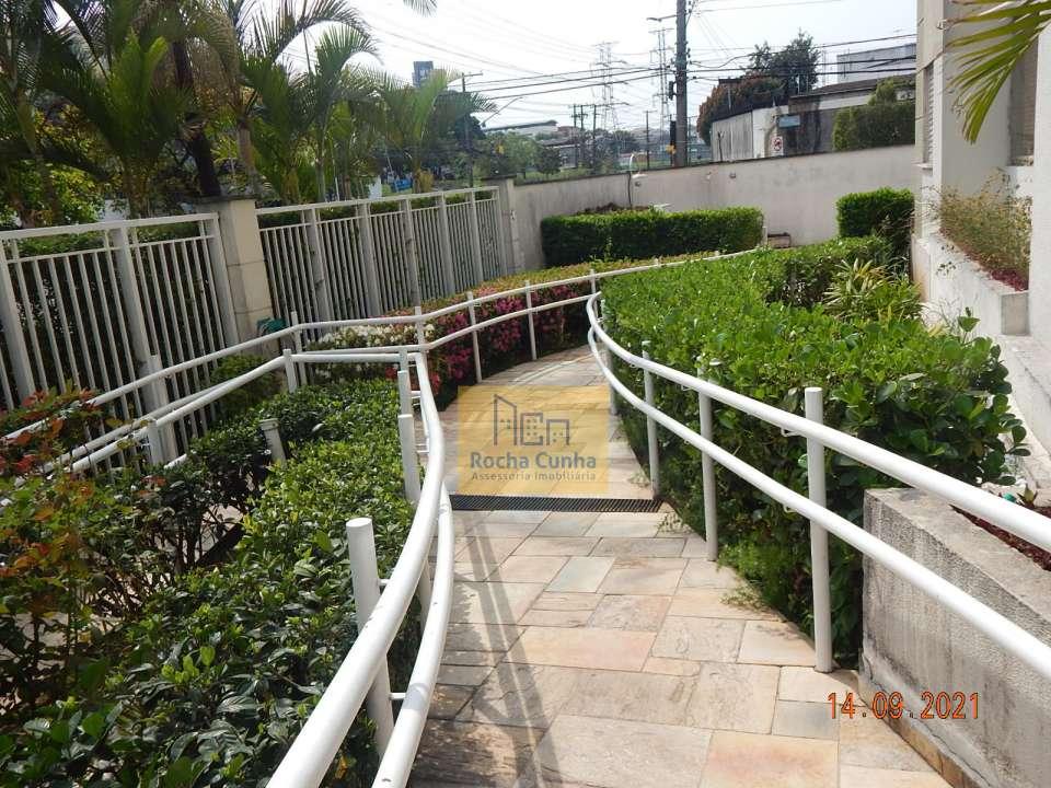 Apartamento 2 quartos para alugar São Paulo,SP - R$ 1.600 - LOCACAO9871 - 22