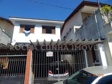 Casa 3 quartos à venda São Paulo,SP - R$ 640.000 - DUVA185 - 2