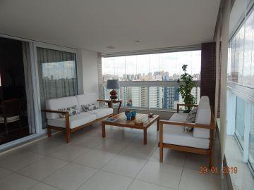 Apartamento 3 quartos à venda São Paulo,SP - R$ 3.100.000 - VENDA0153 - 1
