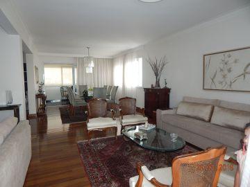 Apartamento 3 quartos à venda São Paulo,SP - R$ 3.100.000 - VENDA0153 - 3