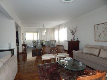 Apartamento 3 quartos à venda São Paulo,SP - R$ 3.100.000 - VENDA0153 - 4