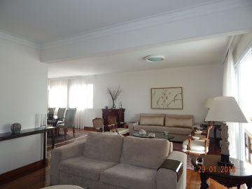 Apartamento 3 quartos à venda São Paulo,SP - R$ 3.100.000 - VENDA0153 - 5