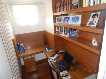 Apartamento 3 quartos à venda São Paulo,SP - R$ 3.100.000 - VENDA0153 - 7