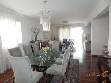 Apartamento 3 quartos à venda São Paulo,SP - R$ 3.100.000 - VENDA0153 - 8