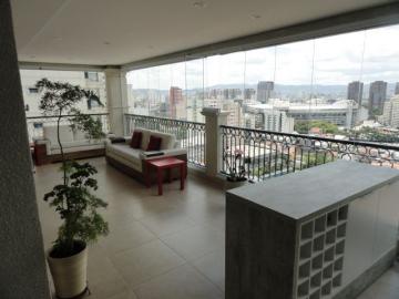 Apartamento 3 quartos à venda São Paulo,SP - R$ 2.799.900 - VENDA0366 - 1
