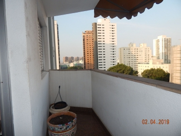 Apartamento 4 quartos à venda São Paulo,SP - R$ 1.099.900 - VENDA0410 - 1