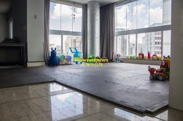 Apartamento 3 quartos à venda São Paulo,SP - R$ 3.500.000 - VENDA4066 - 16
