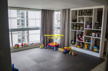 Apartamento 3 quartos à venda São Paulo,SP - R$ 3.500.000 - VENDA4066 - 21