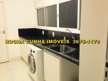 Apartamento 3 quartos à venda São Paulo,SP - R$ 1.600.000 - VENDA7325 - 8