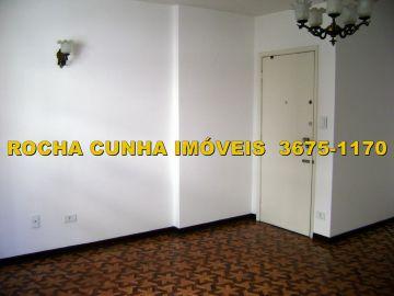 Apartamento 3 quartos à venda São Paulo,SP - R$ 650.000 - VENDA0226 - 9