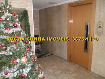 Apartamento 3 quartos à venda São Paulo,SP - R$ 650.000 - VENDA0226 - 22