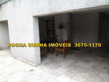 Apartamento 3 quartos à venda São Paulo,SP - R$ 650.000 - VENDA0226 - 24