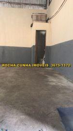 Galpão 400m² à venda São Paulo,SP - R$ 1.300.000 - GALPAO0002 - 2