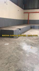 Galpão 400m² à venda São Paulo,SP - R$ 1.300.000 - GALPAO0002 - 9
