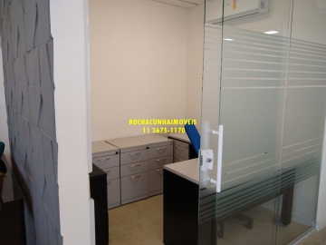 Sala Comercial 179m² à venda São Paulo,SP - R$ 2.100.000 - RAZZO9188 - 12