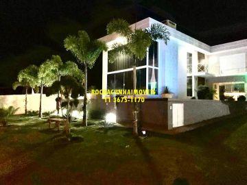 Casa 4 quartos à venda Bragança Paulista,SP - R$ 2.500.000 - MANTIQUEIRA - 1
