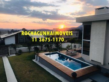 Casa 4 quartos à venda Bragança Paulista,SP - R$ 2.500.000 - MANTIQUEIRA - 8