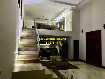 Casa 4 quartos à venda Bragança Paulista,SP - R$ 2.500.000 - MANTIQUEIRA - 12