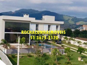Casa 4 quartos à venda Bragança Paulista,SP - R$ 2.500.000 - MANTIQUEIRA - 23