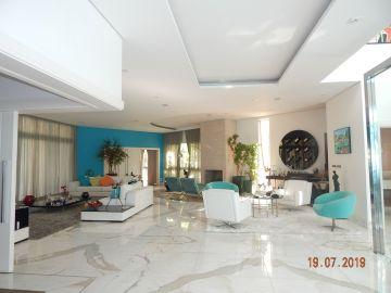 Casa em Condomínio 4 quartos à venda Santana de Parnaíba,SP - R$ 17.000.000 - VENDA0030 - 1