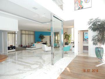 Casa em Condomínio 4 quartos à venda Santana de Parnaíba,SP - R$ 17.000.000 - VENDA0030 - 3