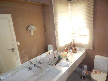 Casa em Condomínio 4 quartos à venda Santana de Parnaíba,SP - R$ 17.000.000 - VENDA0030 - 4