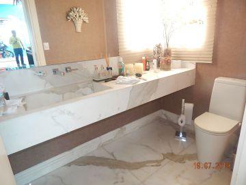 Casa em Condomínio 4 quartos à venda Santana de Parnaíba,SP - R$ 17.000.000 - VENDA0030 - 5