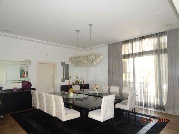 Casa em Condomínio 4 quartos à venda Santana de Parnaíba,SP - R$ 17.000.000 - VENDA0030 - 7