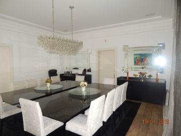 Casa em Condomínio 4 quartos à venda Santana de Parnaíba,SP - R$ 17.000.000 - VENDA0030 - 8