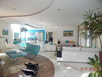 Casa em Condomínio 4 quartos à venda Santana de Parnaíba,SP - R$ 17.000.000 - VENDA0030 - 9